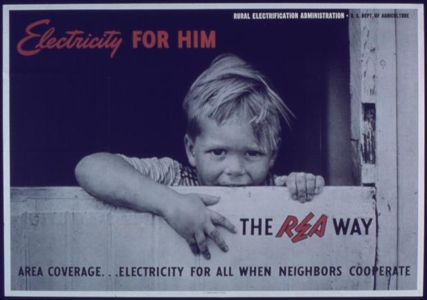 Rural Electrification Act